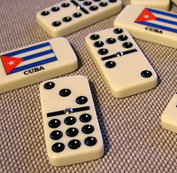 Cuban Party Page - Three Guys From Miami