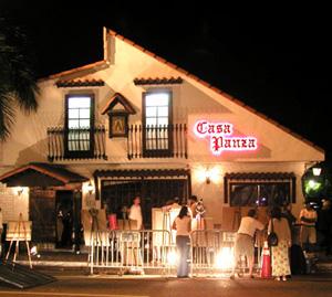 Little Havana Restaurants Casa Panza Three Guys From Miami