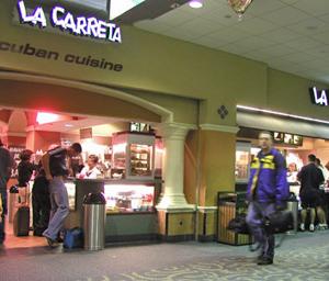 La Caretta Airport1